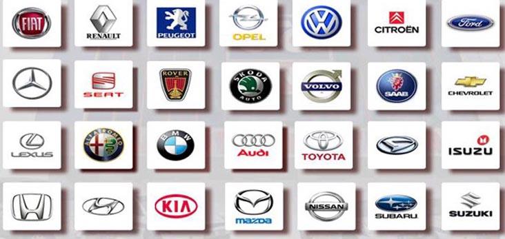 en çok tercih edilen otomobil markaları